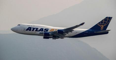 Boeing 767 Cargo Jetliner Crashes in Texas, No Survivors
