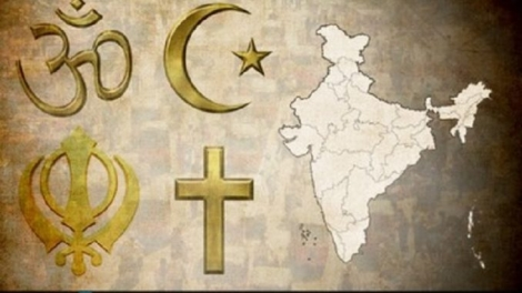 Religious freedom conditions in India on a downward trend in 2018: US Commission Report